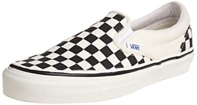[ビームス] BEAMS VANS / SLIP-ON LX 11310052483 90 (CHECK/8.5)