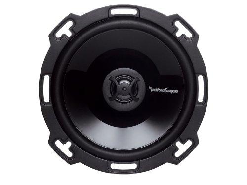 Rockford Fosgate Punch P1S652 6.5-Inch Shallow Full-Range 2-Way Speakers