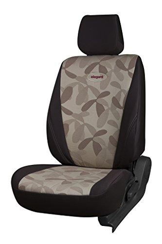 Fabguard Cola Seat Cover Hyundai I20 Active Double-C124(Set of 12 Pcs)