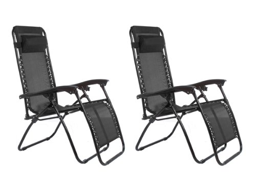 Zero Gravity Lounge Chair 9625