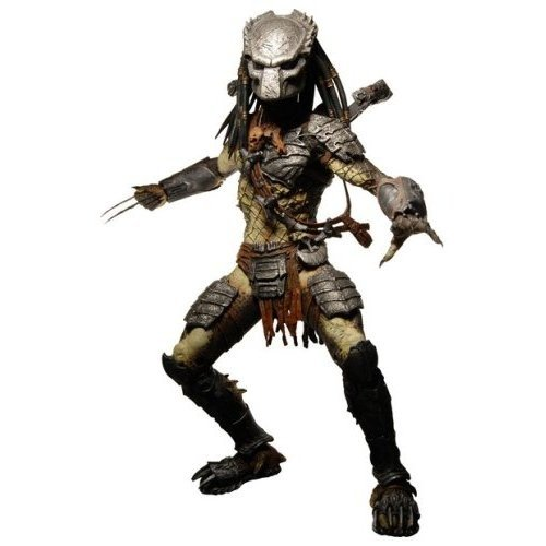 Picture of NECA Alien VS. Predator: Requiem NECA Action Figure Series 2 Predator Masked (B0011YDLUK) (NECA Action Figures)