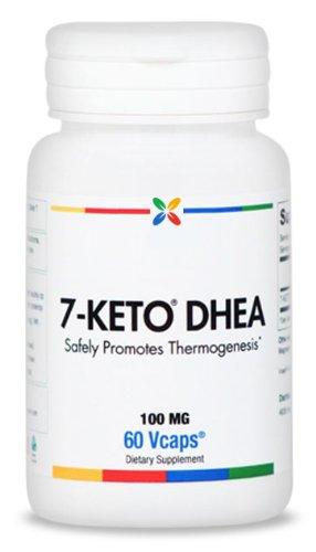 7-KETO® DHEA - 100 mg. Prime