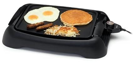 EGL-3450GD Elite Cuisine Griddle