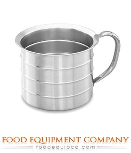 Vollrath 79540 Four qt. Urn Cup - Case of 4