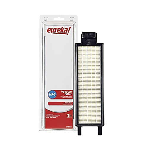 Eureka61830BPremiumHEPAFilterUprightHF-5 (Eureka Filter Hf5 compare prices)