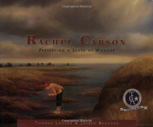 Rachel-Carson-Preserving-a-Sense-of-Wonder-Images-of-Conservationists