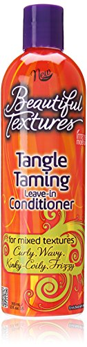 Beautiful Textures Tangle Taming Leave-in Conditioner,12fl.Oz (Beautiful Curls Deep Conditioner compare prices)
