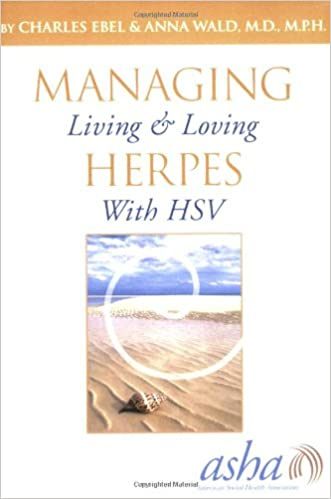 Managing Herpes: Living and Loving With HSV