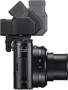 Leica 18734 D-LUX 6 EVF 3 (Black)