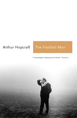 The Football Man