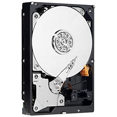 Dell WD30EZRX Western Digital 3.5 inch 3TB 7200RPM SATA Hard Drive by Dell Computers