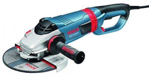 Bosch-Professional-0601893H02-Winkelschleifer-GWS-24-230-LVI-2400-W