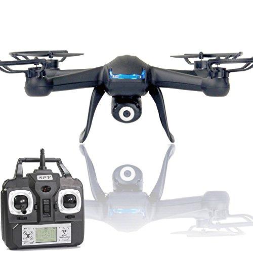 quadcopter camera drone - photo #21
