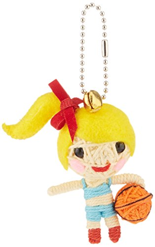 Watchover Voodoo Swish Doll, One Color, One Size