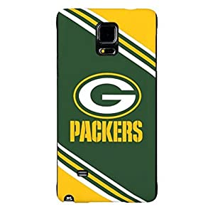 Green Bay Packers Samsung Galaxy Note 4 Case Cover shell with Free Stylus Pen