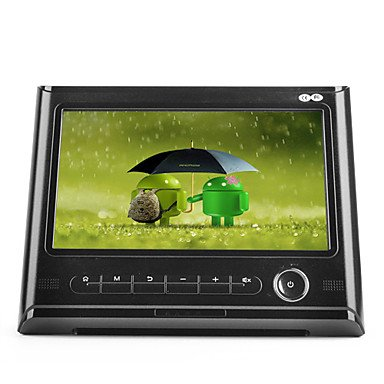 9 Inch Android System Car Multimedia Tablet Pc