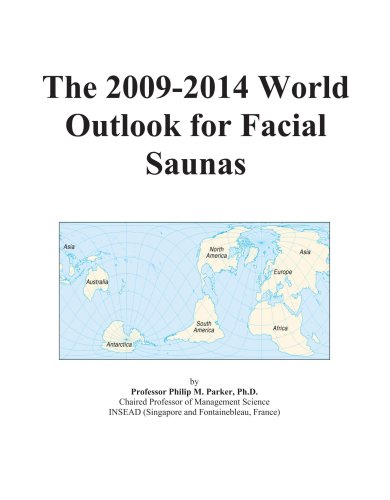 The 2009-2014 World Outlook for Facial Saunas