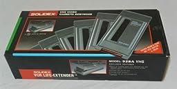 Solidex VHS Video cassette Rewinder