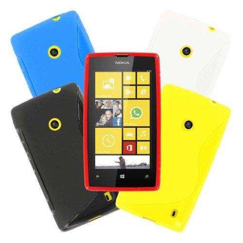 nokia lumia 520 3d case  eBay