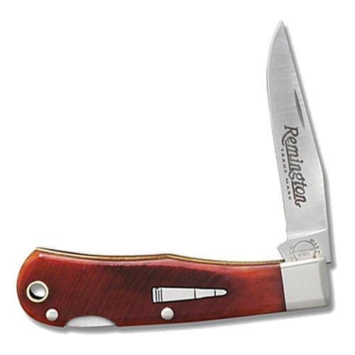 """Remington 2014 Bullet Knife R1173L - """"The Forester Jr."""" (19148)"""