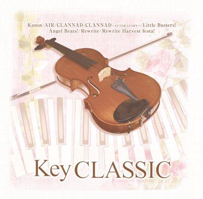 KeyCLASSIC(音楽CD)