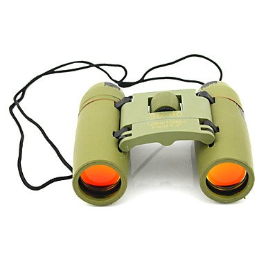 Xs 30X60 Infrared Folding Binocular