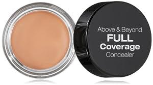 NYX Cosmetics Concealer Jar, Medium, 0.21 Ounce