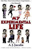 My Experimental Life (0099547422) by A. J. Jacobs
