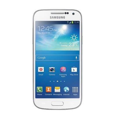 SAMSUNG Samsung GALAXY S4 mini LTE GT-i9195White 海外版 SIMフリー