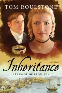 Inheritance (Audio Book) - Passage of Promise, Tom Roulstone