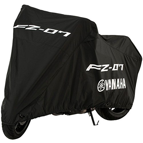 Yamaha Street Motorcycle Bike Cover, FZ-07 (Motorcycle Covers Yamaha compare prices)