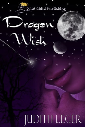 Dragon Wish Book Cover