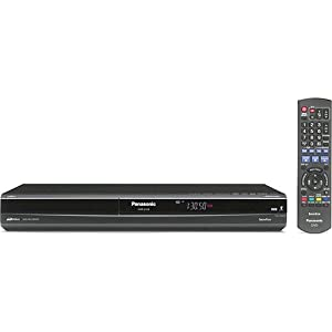 Panasonic DMR-EH69 320GB HDD Multi Region DVD Recorder (PAL SYSTEM) Will not work on American TV