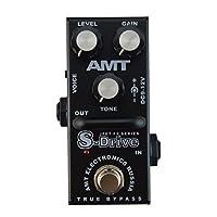 AMT Electronics / S-Drive mini エーエムティー [ディストーション][オーバードライブ]
