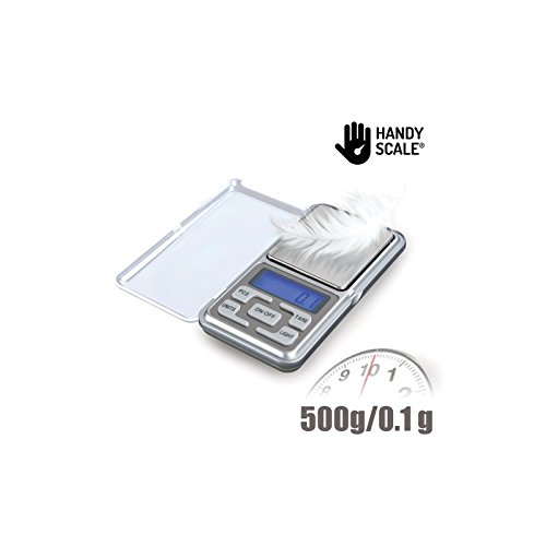 Balance Numérique de Précision Handy Scale