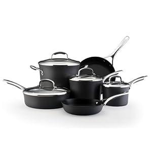 Best kitchenaid cookware set nonstick