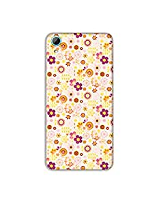 HTC DESIRE 826 nkt03 (6) Mobile Case by SSN