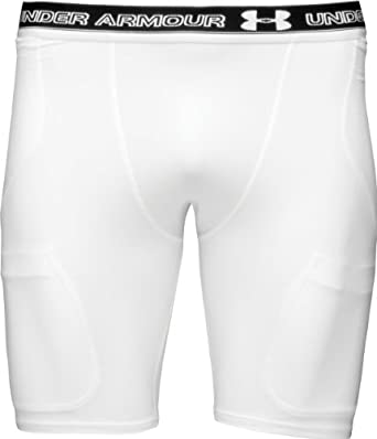 Mens Six Pocket Girdle by Under Armour
