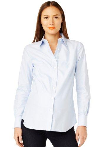 Rosie Pope Maternity Classic Shirt