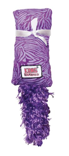 Image of KONG Kitten Kickeroo Cat Toy (Assorted)