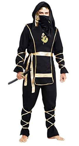 Seijo (Nija Costumes)