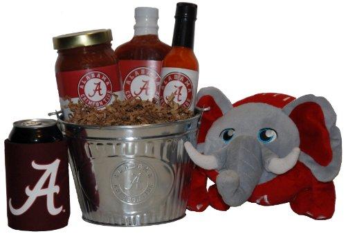 University of Alabama Tailgate Grilling Gift