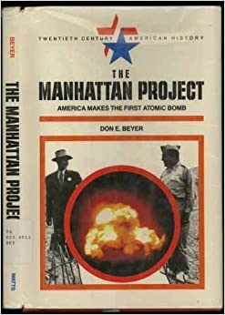 a history of the manhattan project in america Considering the us government's low opinion of general macarthur even before he almost performed a military coup in the 1950s: was douglas macarthur ever made aware of the manhattan project.