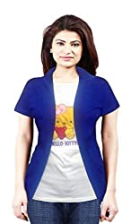 MODISH Casual Style Top for Girl (Large)