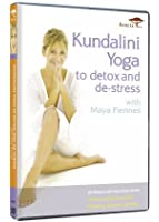 Kundalini Yoga - to Detox and Destress [Import anglais]
