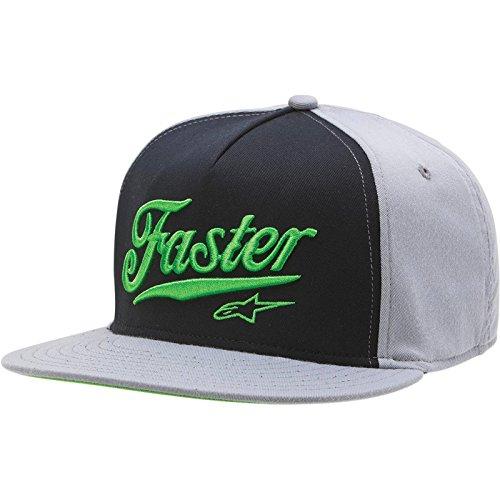 ALPINESTARS Hat Faster Black S / M Small/Medium