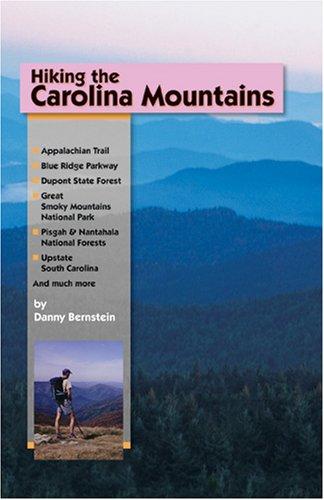 Hiking the Carolina Mountains