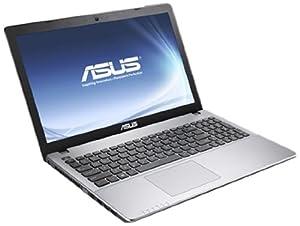 Asus X550CC-XX109H 15.6-inch Notebook (Intel Core i7-3537U 2GHz, 8GB RAM, 1TB HDD, DVD-RW, Nvidia GeForce GT 720M 2GB DDR3, Wi-Fi, USB 3.0, VGA, HDMI, Bluetooth, Microsoft Windows 8 64-Bit)
