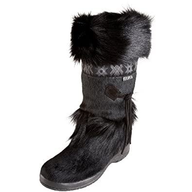 Amazon Com Tecnica Women S Skandia Fur Cold Weather
