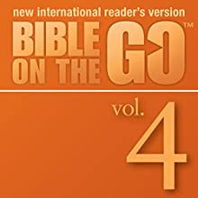 Bible on the Go, Vol. 04: The Story of Isaac and Rebecca; The Story of Jacob (Genesis 24-25, 27-29) | Livre audio Auteur(s) :  Zondervan